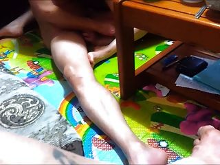 neue koreanische Video - Sharing Frau mit Freund