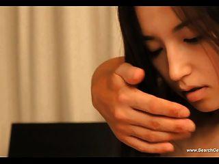 Naoko Watanabe nude - nackt (2010) - hd