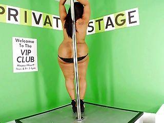 würzig j und 10 weitere große Beute Stripper
