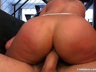 livegonzo bridgette b busty Babe Sex genießen