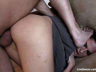livegonzo kara Preis anal fucking for fun