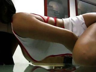angie sexy Krankenschwester Teil 3