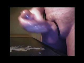 Möbel Sperma spritzt vol. 1