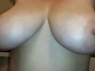 klobig Schlampe lateshay 38h Titten
