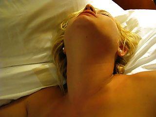 mollig blonde sara mit großen Arsch und Titten fucksss