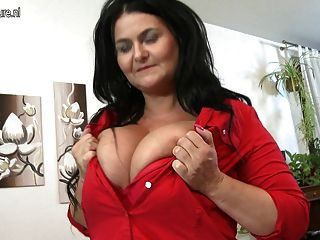 neue reifen porn star mom mit riesigen natürlichen Titten