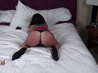 annabelle mag Vollkontakt Sex