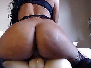 junge latina ficken Masturbator - Webcam