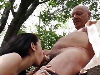 geile alte Männer verführen schwanger Nachbarn Frau