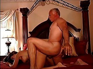 hausgemachte alt - reifen Ehepaare 2
