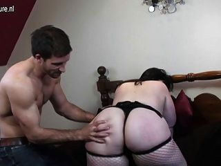 bbw Mutter Sex Junge