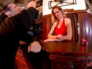 marianne leblanc se fait doigter pour le Tour reifen
