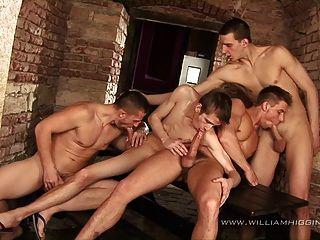 4-einige Gruppen-Sex - Teil 2