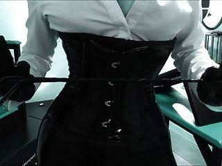 Fetisch-Diva Lady darlia