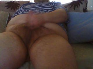 mein Schwanz mastrunation 2