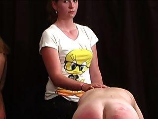 Strafe Hausfrauendresche