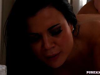 reine xxx Filme Hausfrau Jasmin jae betrügt ihren Mann