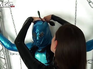 Spaß Filme Deutsch Latex Lesben