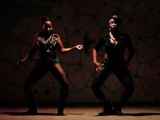 patra: jamaikanisch Milf Reggae-Musik-Video (pg) - ameman