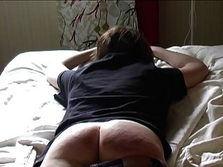 chaotisch Schlafzimmer Strafe