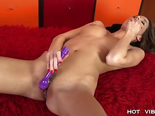 silvie Super squirter
