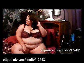 bbw bei clips4sale.com