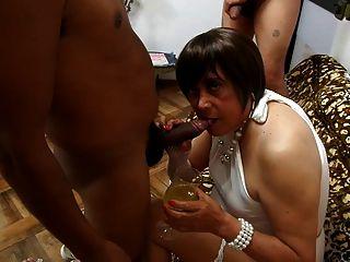 neue starke Geschlecht des Nymphomanin von taty