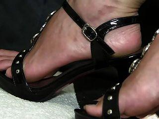 Schuhfetisch