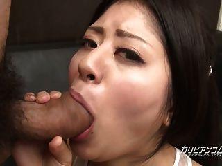 Cosplay japanische Mädchen Konatsu hyuga