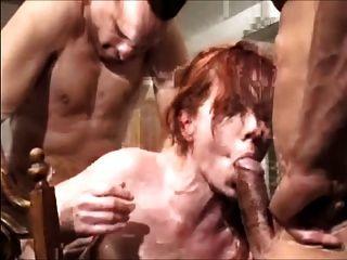 gang bang Kader # 035 - Rubin