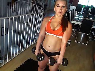 xhamster Fitnessclub 001