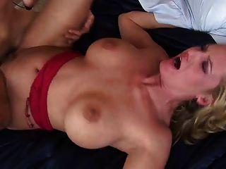 Sex mit einem erfahrenen Schlampe