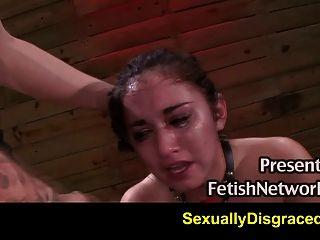 fetishnetwork stella kann hat mehrere Slave-Ausbildung