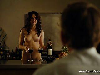 Sara Forestier nackt - die Namen der Liebe
