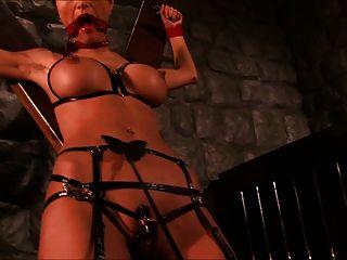 lesbisch Misstress und Slave