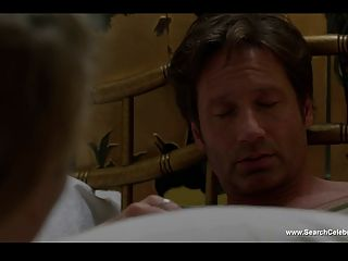 Maggie Grace nackt ass Szene - Californication S06E08 - hd