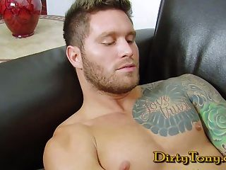 Casting Couch - winston jessop