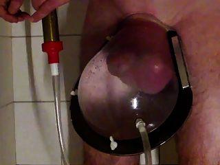 gepumpten Schwanz und Balls2