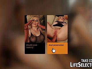 Doppel-anal-Spiele