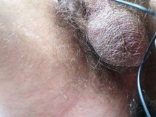 meinen Schwanz in Schock - 13. E-stim. anal spielen. Prostata Orgasmus