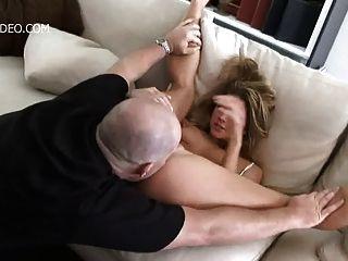 Porno-Star Monica Sweetheart
