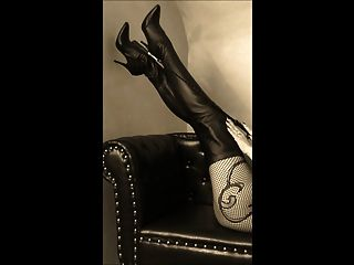 Fetisch-Diva Lady darlia 4