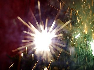 guten Rutsch ins neue Jahr und viel Spaß
