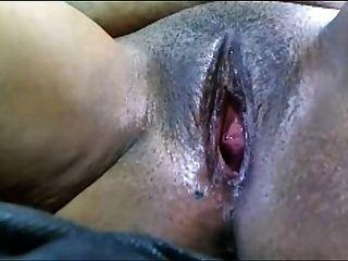 afrikanisch schwanger