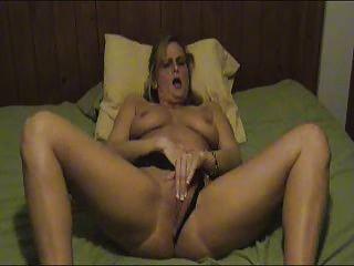 Becca Blüten Masturbation Sitzung