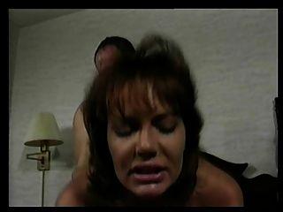 blake mitchell - klassische busty Babe