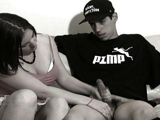 Orgasmus in ihren Händen. Musikvideo