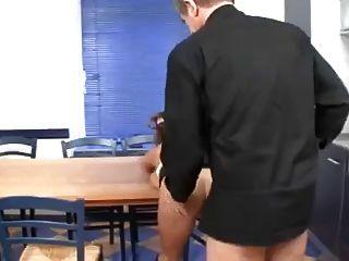 Deutsch MILF wollen einige dick
