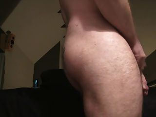 sexy daddy bear cum