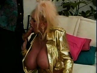 lisa lipps - klassische busty Babe
